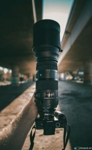 lens-tele