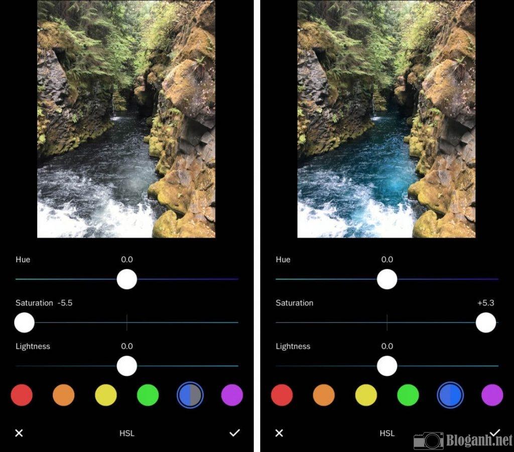 cách chỉnh sửa ảnh, cách chỉnh ảnh, cách thay đổi màu sắc