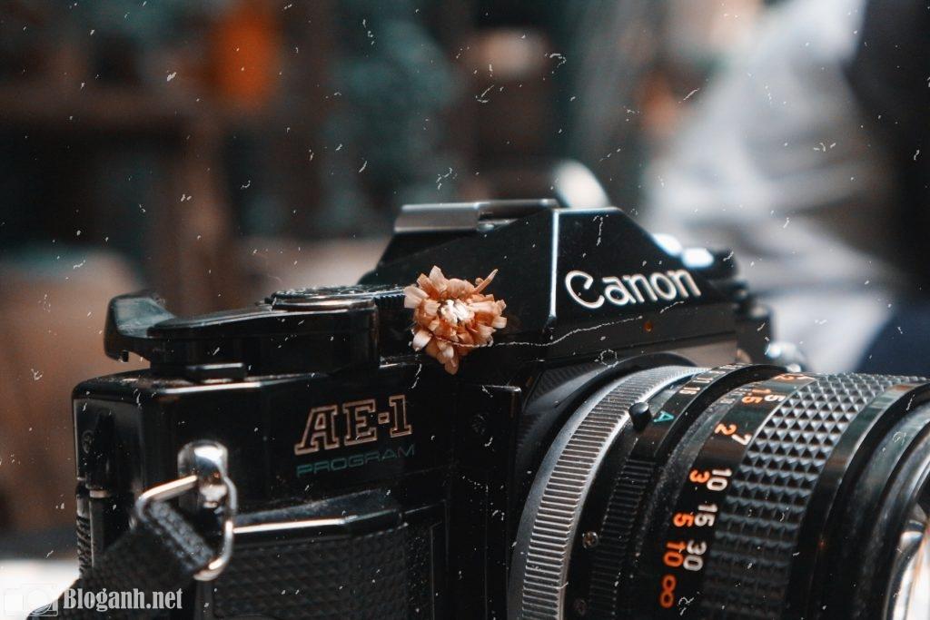 chỉnh ảnh trên RNI Films, cách chỉnh ảnh xước