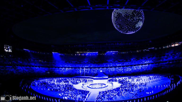 Tokyo Olympic, hình ảnh
